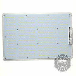 Open Box Kuarez Waterproof Grow Light With Samsung Led Chips In White - 1500 Led