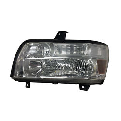 In2502177oe New Oem Hid Driver Headlight Assembly Fits 2004-2007 Qx56