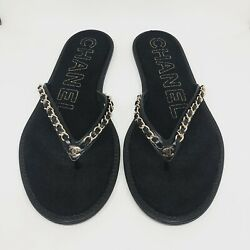 20p By The Pool Thong Sandals Size 42