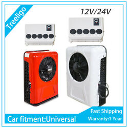 Truck Mounted Air Conditioning Electric 12v / 24v Air Conditioner Cooler 960w