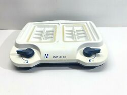 Millipore Snap I.d. 2.0 Protein Detection System Snap2base W/ Warranty
