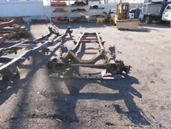 Frame 165 Wb Fits 03-04 Ford F350sd Pickup 184709