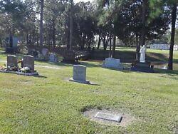 2 Side By Side Cemetery Plots In Dickinson Texas- 2500.00 Each Mt. Olivet