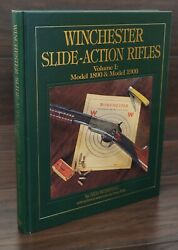 Winchester Slide Action Rifles Vol I Model 1890 And 1906 - Ned Schwing
