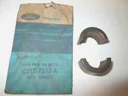 Nos 52 56 Ford Car 56 57 T-bird S/t And O/d Clutch Release Equalizer Shaft Bushing