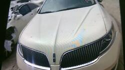 13 14 15 16 Lincoln Mks Hood Free Local Delivery Local Pick Up Tan