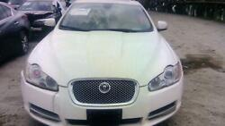 09 10 11 Jaguar Xf Hood Free Local Delivery Local Pick Up White