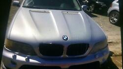 04 05 06 Bmw X5 Hood Free Local Delivery Local Pick Up Silver