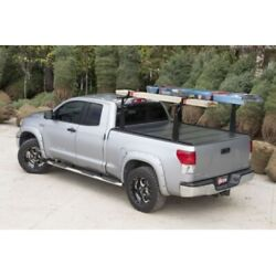 Bak Industries 72337bt Bakflip Cs/f1 Truck Bed Cover And Rack For 2021 F-150 6and0397