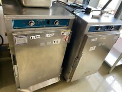Oven Cook And Hold Cabinet Alto-shaam 22and039and039 X 30and039and039 X 40and039and039h