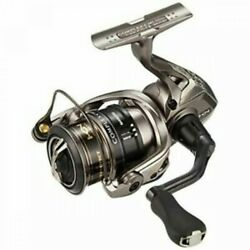 Shimano Spinning Reel 17 Complex Ci4+ C2500s F4 For Bass Fishing 4969363037077