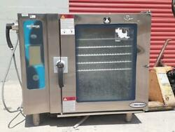 Alto Shaam Combitherm Oven 10.18 Esi - Year 2014