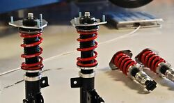 Rs-r Besti Active Coilovers For Lexus Gs350 Rwd F-sports 2013-2015-grl10