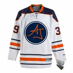 Patrik Laine Winnipeg Jets Signed And Dated 1st Game Adidas Jersey /29