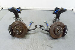 Nissan Skyline Gtr R32 V Spec Brembo Brakes With Front Hubs, Cusco Control Arms