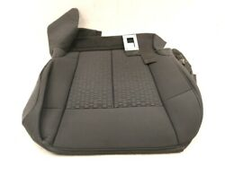 New Oem Ford Front Lh Seat Cover Charcoal Cloth 7l1z-7862901-ac Expedition 07-08