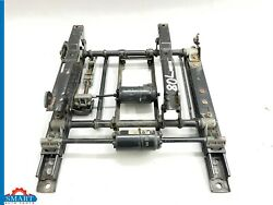 1996 Bmw Z3 E36 Seat Rail Track Base With Motors Left Driver Side