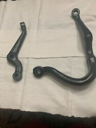 Chevy Gmc Pickup Truck Steering Arms