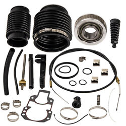 Transom Service Kit Gimbal Shift Cable Bellows For Mercruiser Alpha One Gen Ii