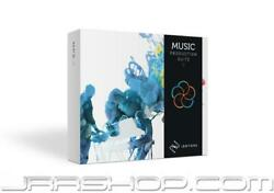 Izotope Music Production Suite 3 Upgrade From O8n2 Music Production Bundle Rx