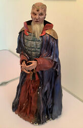 Lorien From Babylon 5 - 21 Inch Tall - One Of A Kind Model Professionally Made