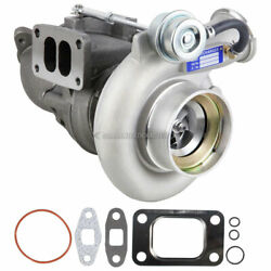 Turbo Kit With Turbocharger Gaskets For Dodge Ram Cummins 5.9l 24v Auto 99