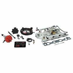 Edelbrock 35680 Pro-flo 4 Fuel Injection System Fuel Injection Systems