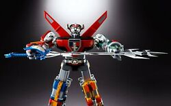 Bandai Soul Of Chogokin Voltron Golion Gx-71 [preorder Confirmation Available]