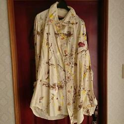 Tagged Vivienne Westwood Collection Transformation Shirt Blouse