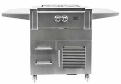 Coyote C2unct Universal Cart For Grill Models C1pb C1chcs Crc