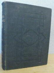 Robert Young's Analytical Concordance To The Bible W/ Index Lexicons 1936