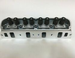 185cc Small Block Ford Aluminum Cylinder Heads .630 Lift Cam 2.02/1.60 Valves