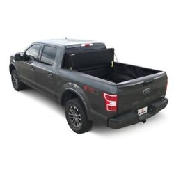 Leer 650105 Tonneau Cover For 2015 And Up Colorado Canyon 5 Ft. 2 Bed Regular Cab