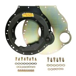 Quick Time Rm-8050-7 Bellhousing For Big Block Fords W/t56 Transmissions Fork