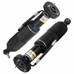Front Air Strut Assembly For Mercedes Sl550 And Sl600 2007-2011 Pair Arnott