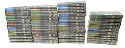 Britannica Great Books Of The Western World 1988 Print 51 Vols 3 Missing 2 Open