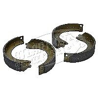 Brake Shoe 4pc Set Replacement For Ford/new Holland 8n Naa 8n2200b