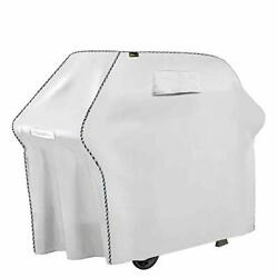 Mr.you Heavy Duty Waterproof Barbecue Gas Bbq Grill Cover,fits Grills Of Weber,b