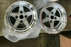 For Ae86 Ta22 B210 2 Unit Only Jdm Compo Style Racing 13 Rim Wheels Pismo Kp61