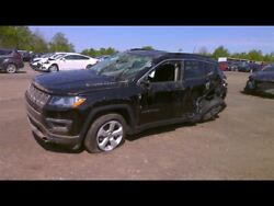 Automatic Transmission Engine Id Ede 9 Speed 4wd Fits 17-18 Compass 1685553