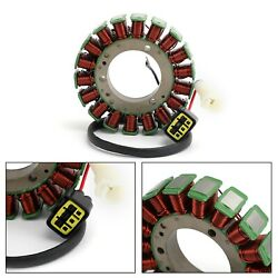 Stator Generator Fit For Yamaha 115hp 4-stroke Outboards F115 Fl115a 2000-2013