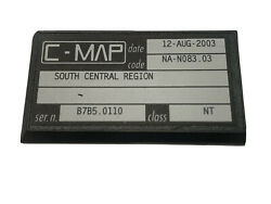 C-map South Central Reason Bf 02 - Untested