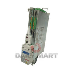 Used And Tested Rexroth Dkc01.3-100-7-fw Servo Drive