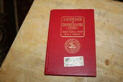 United States Coins 42nd Edition A Guide Book R.s Yeoman