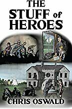 The Stuff Of Heroes 1 The Semblance Of Order Trilogybookpaperback