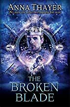 The Broken Blade No Man Can Serve Two Masters Forever The Bookpaperback