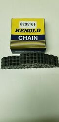Bsa Primary Chain 80e 19-8639 Triple Row. Renold Made In The Uk