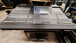 Yamaha M7cl-48 Digital Mixer Refurbished W/ New Faders In Great Cond W/ Case