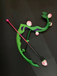 Fate/grand Order Assassin Kama Bow Arrow Cosplay Prop