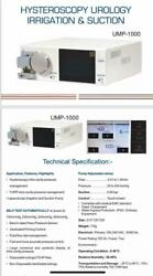 Hysteroscopy Irrigation Pump And Suction For Urology Laparoscopy And Turpsurgery